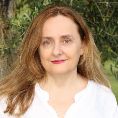 Cinzia Astolfi