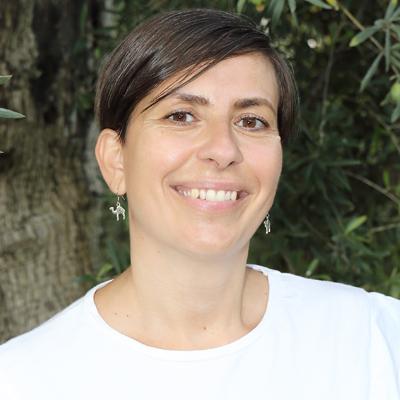 Lucia Budano