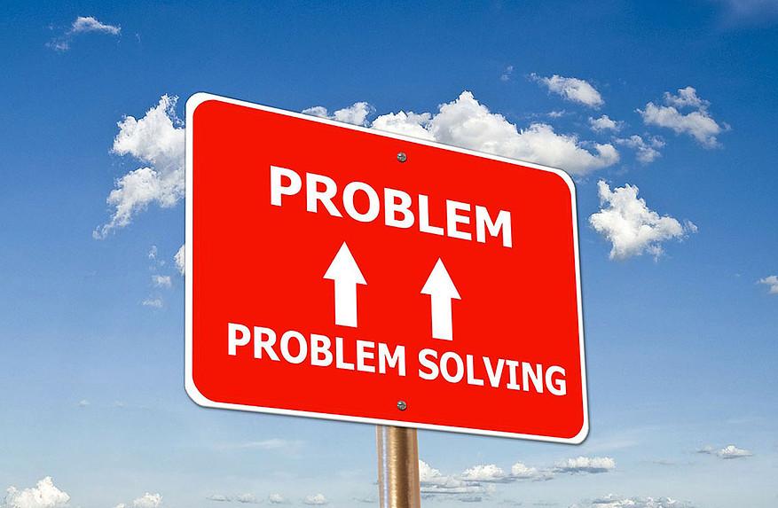 PROBLEM SOLVING E RIMOZIONE DEGLI OSTACOLI